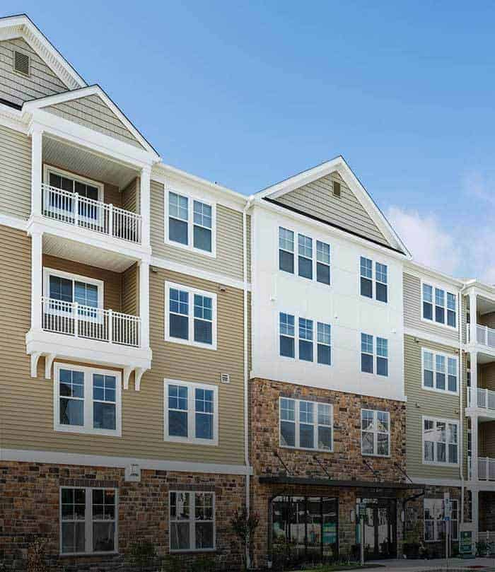 Princeton Nj Apartments: Toll Brothers Apartment Living